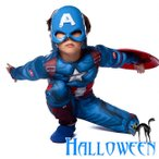 �ϥ����� �����ץ� �������塼�� �ҡ����ҡ��� �Ҷ�hero ��� kids ����cosplay Halloween ����