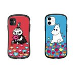 ムーミン リトルミィ iphone12 iPhoneケース 12mini moomin iPhone11 12Pro ケース かわいい iPhone8 XR ケース iPhone7 se2 XS 6s 送料無料 北欧 ミィ