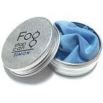 フォグストップ缶 強力メガネのくもり止め クロスタイプ ブルー 即日発送