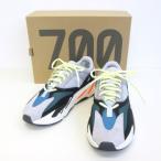 美品 アディダス adidas 靴 B75571 YEEZYBOOST700 スニーカー イージーブースト700 メンズ 27.5cm グレー系 【オールシーズン】 adidas 靴 DF5158■