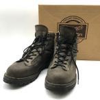 ◆Danner KEVLAR LIGHT ケブラー ライト トレッキングシューズ マウンテン ブーツ 38900X メンズ US8.5 26.5cm相当 ダークグレー ダナー 靴 B0878