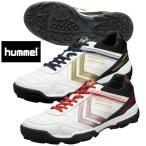ショッピングハンドボール シューズ (限定特価) ヒュンメル hummel ハンドボールシューズ グランドシューター3 HAS6012 アウトコート用