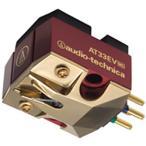 AT33EV audio-technica(オーディオテクニカ) MCカートリッジ