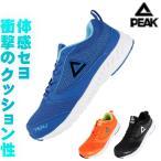 【送料無料】ピーク安全靴 スニーカー RUN-4501