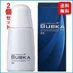 【2本セット 送料無料】濃密育毛剤 BUBKA (ブブカ) 120m l 薄毛・抜け毛・脱毛予防