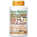 定番 ディアナチュラ ストロング39アミノマルチ 300粒 (100日分) アサヒグループ食品 アミノ酸 サプリメント 送料無料