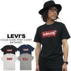 Levis リーバイス ハウスマークプリントTシャツ(バットウィング)