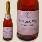 五一わいん メルロロゼスパークリングワイン 720ml ワイン スパークリング 長野県