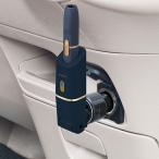 セイワ SEIWA  IQOS ホルダー USB チャージャー ネイビー 充電器 WA1