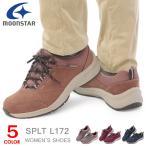 户外鞋 - ムーンスター 防水 レディース スニーカー 靴 サプリスト L133