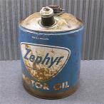 ショッピングused USED OILCAN (Zephyr ) BL