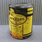 ショッピングused USED OILCAN (PENNZOIL )YExBK
