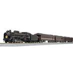 D51 200+35系〈SL「やまぐち」号〉 6両セット (特別企...