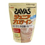 ザバス(SAVAS) ジュニアプロテイン ココア風味 840g CT1024 (Jr)