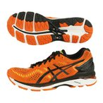 ���������ASICS�� ���� ����� 23(GEL-KAYANO 23) TJG943.0990 ��Men's��