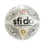 スフィーダ(SFIDA) フットサルボール INFINITO PRO ホワイト BSF-IN11 WHT (Men's)
