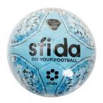 スフィーダ(SFIDA) フットサルボール INFINITO 2 BSF-IN12 SAX (Men's、Lady's)