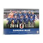 JFA JFA A3カレンダー 2018 JFA18001 (Men's、Lady's、Jr)