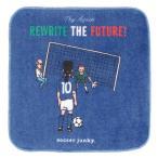 サッカージャンキー(soccer junky) ミニタオル 94PK try again SJ18435-1 (Men's、Lady's、Jr)