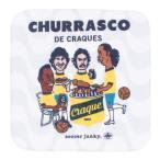 サッカージャンキー(soccer junky) ミニタオル Churrasco SJ18436-1 (Men's、Lady's、Jr)