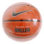 ナイキ(NIKE) バスケットボール 7号球 (一般 大学 高校 中学校) 男子用 ボーラー 8P BS3009-8557 (Men's)