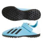 アディダス(adidas) 【期間限定価格!】ジュニア エックス 19.4 TF ベルクロ ターフ用 EF9126 (Jr)