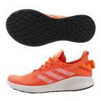 アディダス(adidas) 【オンライン限定特価】センスバウンス+ストリート ランニングシューズ C...