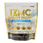 イズモ(IZMO) IZMO ENERGY プロテイン レモンヨーグルト風味 JR300-LY 300g 約15食入 オンライン価格 (メンズ、レディース)