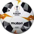 モルテン(molten) サッカーボール 4号球  UEFAヨーロッパリーグ19-20グループステージモデル公式試合球レプリカ4号球モデル F4U5000-G9 (Jr)