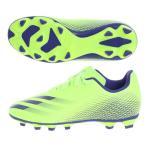 アディダス(adidas) サッカートレーニングシューズ ジュニア エックスゴースト.4 AI1 J EG8220 サッカーシューズ (キッズ)