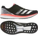 アディダス(adidas) ランニングシューズ メンズ ジョギングシューズ アディゼロボストン8 adizero Boston 8 Wid EE4991 (メンズ)