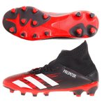 アディダス(adidas) サッカー スパイク ジュニア プレデター 20.3 ハードグラウンド/人工芝用 スパイク J EF1946 (キッズ)