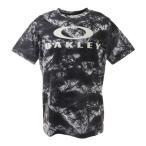 オークリー(OAKLEY) Tシャツ メンズ 半袖 FOA402423-00G カットソー (メンズ)