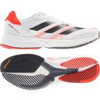アディダス(adidas) ランニングシューズ トレーニングシューズ 部活 アディゼロ ジャパン 6 M FY4073 マラソン (メンズ)