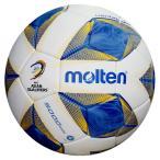 モルテン(molten) ジュニア サッカーボール 4号球 カタールWC アジア最終予選 F4A5000-AA (キッズ)