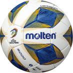 モルテン(molten) サッカーボール 5号球 AFCアジア最終予選試合球 F5A5000-AA (メンズ)