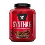 ビーエスエヌ シンサ6 チョコレートミルクセーキ 2.27 kg 【BSN】Syntha-6 Chocolate Milkshake 5.0 lb