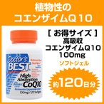 【マンスリーセール】コエンザイムQ10 (1粒 100mg) [お得サイズ]高吸収コエンザイムQ10(CoQ10) TSI2