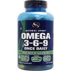 【当店限定100円OFFクーポン】オメガ3・6・9脂肪酸 (6種類の必須脂肪酸ミックス + ビタミンE) 120粒