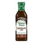 ウォルデンファームス チョコレートシロップ(ノンカロリー) 355ml