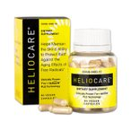 【お盆SPクーポン&送料キャンペーン★】ヘリオケア サプリ 飲む日焼け止め heliocare 60錠 supplement
