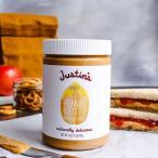 Justin's Nut Butter ハニーピーナッツバターブレンド 454g