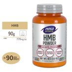 HMB パウダー サプリ 90g NOW Foods