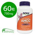 AHCC 750 mg - 60 Vcaps