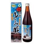琉球もろみ酢 720ml [オリヒロプランデュ] 瓶