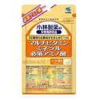 小林製薬 マルチビタミン ミネラル 必須アミノ酸 120粒(約30日分)