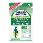 小林製薬 グルコサミン コンドロイチン硫酸 ヒアルロン酸 240粒(約30日分)