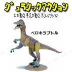 取寄品  Jurassic Acition (ジュラシックアクション) ベロキラプトル インテリア 生活雑貨 ミニチュア 恐竜 アクションフィギュア