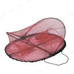 取寄品  小判型もんどり(カニ網) 釣り用品 フィッシング 魚釣り 魚取り 魚捕り 仕掛け