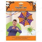 PGスパイダースリングショットゲーム ハロウィン 飾り 装飾 パーティーグッズ おもちゃ 遊び パーティーゲーム